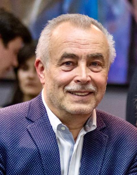 Marek Drzażdżyński