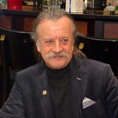 Janusz Muchajer