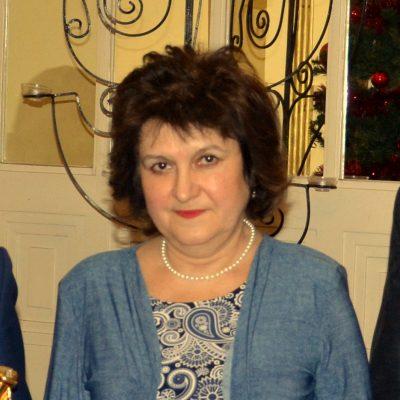 Irena Tąta