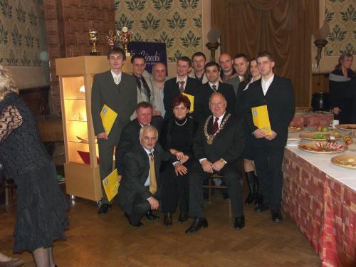 Święto Złotników 2006
