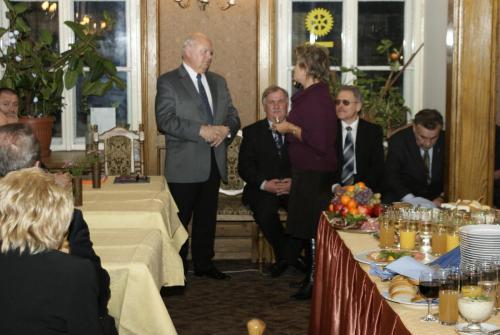 Święto Złotników 2009