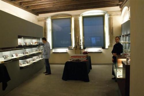 Wystawa w Galerii Skarbiec 2008